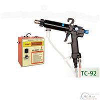 广东中山液体静电喷枪――弘大厂价销售