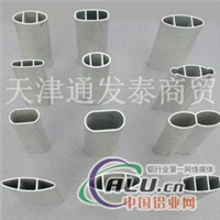 6005大口径铝管规格30010mm