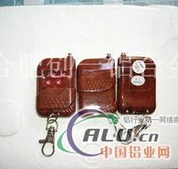铝型材卷帘门规格