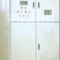 高压绕线水电阻起动柜