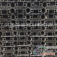 鑫源扁管散热器型材2