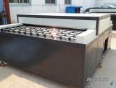 济南1600卧式玻璃清洗干燥机