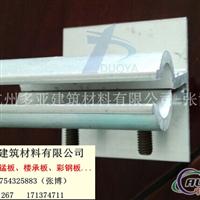 鋁鎂錳板防風夾