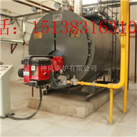 2吨燃气锅炉 2吨天然气锅炉
