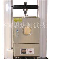 铝合金建筑型材高温试验机