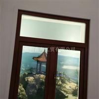 门窗型材山东门窗