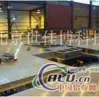 铝合金搅拌摩擦焊船板
