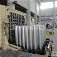 铝棒铸造机