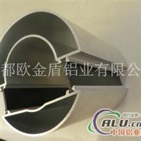 842B单边管铝型材