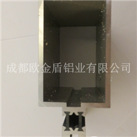 DQ140隔熱幕墻立柱