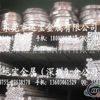 现货7075t6铝棒7075t6铝棒厂家