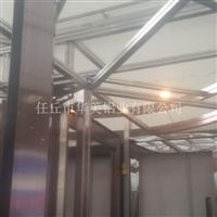 工業異形鋁型材  矩形鋁合金