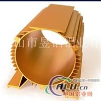供应异型铝型材 工业铝型材 表面处理铝型材加工