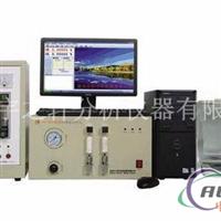 YZXCS5A型电弧红外碳硫分析仪