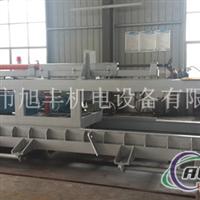 大型熔化炉自动加料机