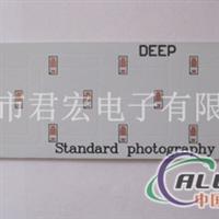 摄影棚灯板   LED铝基板