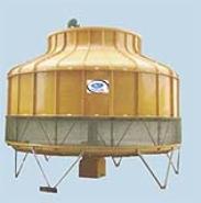 壓鑄機循環水冷卻塔