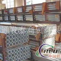 5083无缝铝管规格 5083H111铝管