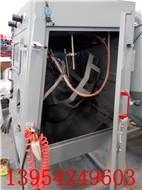 铝合金轮毂喷砂机