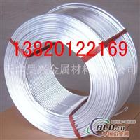 3003铝盘管,铝盘管