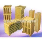 厂家供应优质焦炉用蓄热式格子砖