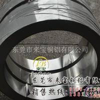 6061T651高精密铝管