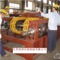 重型板式給料機用于輸送大塊氧化鋁