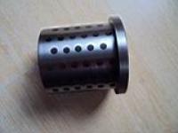 燒結機臺車固體潤滑軸承