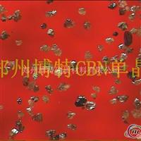 博特深褐色立方氮化硼單晶