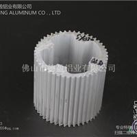 圆管工业铝型材工厂定制直供
