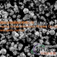 铝银浆用球形铝粉2um