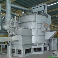 熔煉爐 鋁材設備