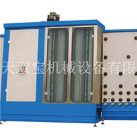 中空玻璃机械生产厂家清洗机