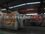 500吨数控折弯机 大型板料折弯