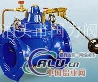 遥控浮球阀内部构造