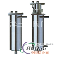 GN01系列筒形冷却器