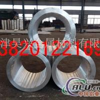 山东6061铝管,5052铝管,纯铝管