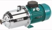 德國威樂水泵MHI系列離心泵