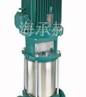 德國威樂水泵MVI系列離心泵