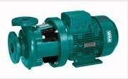 德國威樂水泵NP系列臥式離心泵
