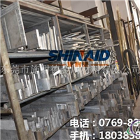 进口6061T651铝板, 6082铝排
