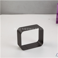 工业散热铝型材定制加工cnc加工
