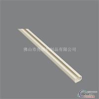 【铝型材深加工】亮银铝型材深加工厂家