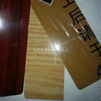 木纹、大理石纹铝卷(板)