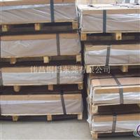 国标A5454铝合金板 5754铝合金板