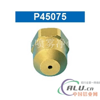 P45075单体型实心锥形喷嘴