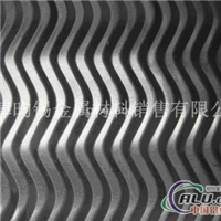 厂家直销 波纹铝板