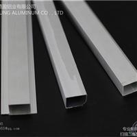 消防用铝材铝合金方形铝管