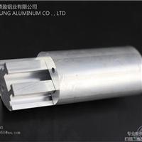 专业工业挤压铝材铝制品加工