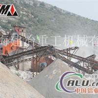 成套石料生产线设备 生产线价格